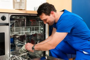 reparatie wasmachine in spijkenisse