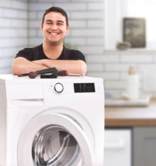 Wasmachine reparatie Spijkenisse